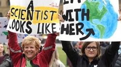 Canadian Scientists Protest Trump To 'Return The