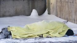 Liberals Aim To Cut Number Of 'Chronic' Homeless In Half By