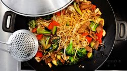 The Main Ingredients Spring Edition: Stir Fry (Chef's