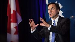 Government Wants Pot Taxes To Stay Low, Morneau