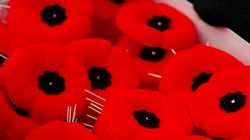 Whitewashing Remembrance: I Wear A Poppy For Native