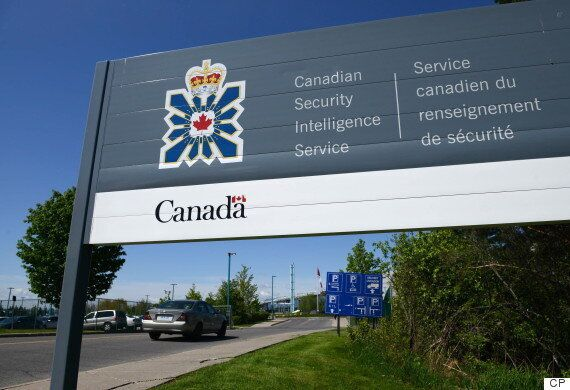 Privacy Watchdog Concerned By CSIS Data Centre's Use Of Security Clearance