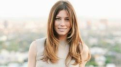 Jessica Biel Puts A Different Spin On The Crop