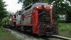 Logging Train Derailment Kills 3 In Tiny B.C.