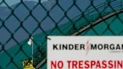 Kinder Morgan Looks On The Bright Side Of Oil