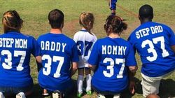 Let These Couples Show You How Co-Parenting Is