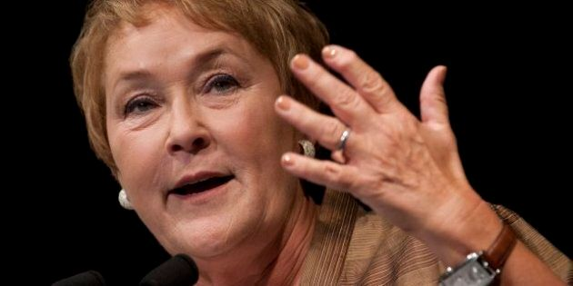 Quebec Values Charter Opposition Confined To Liberals, Marois
