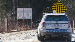 Canadians Arrested For Human Smuggling At Canada-U.S.