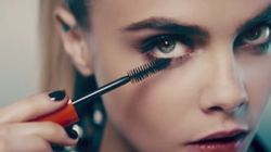 Mascara Ad Pulled For 'Exaggerating'