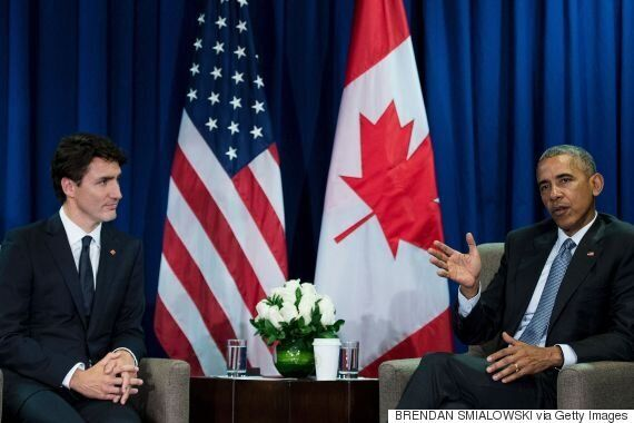 Obama Had The Same Complaints About Canadian Dairy As
