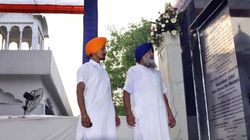 For Sikh Canadians, Ontario's Genocide Motion Was Courageous And