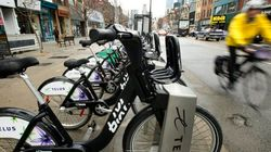 What Happens To Vancouver's Bike Sharing