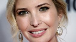 Optometrist Is Pretty Sure Ivanka Trump Wears Coloured