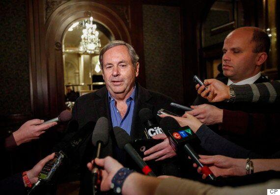 David MacNaughton, Canada's Ambassador To U.S.: Relax, There's No Trade Spat