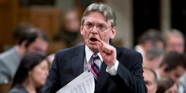 Fair Elections Act Debate Gets Ugly As Tories Push Bill