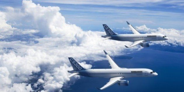 Bombardier Job Cuts To Hit 1,700, Mostly In