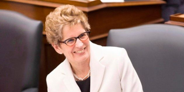 Ontario Budget 2014: Liberals Unveil $130.4 Billion Spending Plan, But NDP