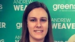 B.C. Green Party Candidate Outed As Transgender On