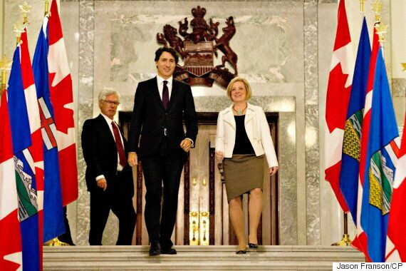 Alberta, B.C. Carbon Taxes Will Raise Millions For Feds Thanks To