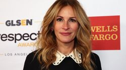Julia Roberts Is People's 'Most Beautiful Woman' ..