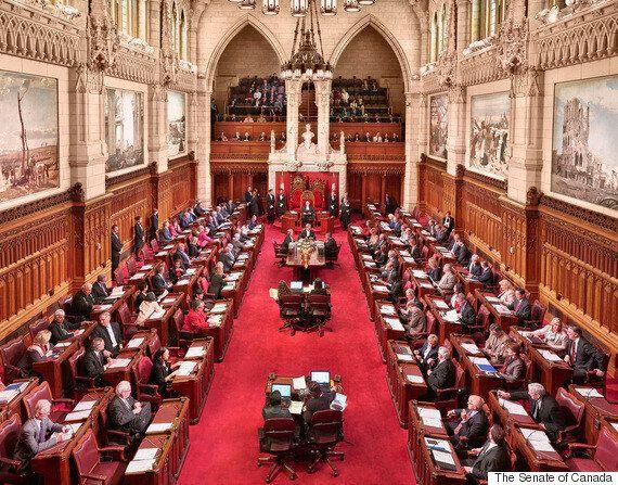 Senate Reform: It Should Be Easier To Fire Senators, Poll