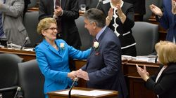 Ontario Budget Gives Low-Income Families