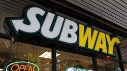 Subway Files $210-Million Lawsuit Against The