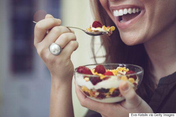 Why You Should Eat Yogurt Every