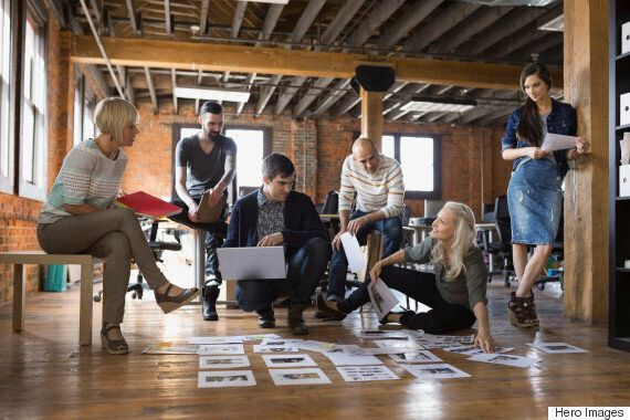 Creative Hubs Can Be Drivers Of Innovation For All