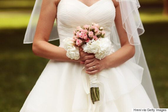 The Amount Women Spend On Wedding Dresses May Surprise