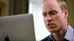 Prince William And Lady Gaga FaceTime To Chat About Mental