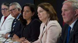 Liberals' Marijuana Bill Aims To Erode Our Charter