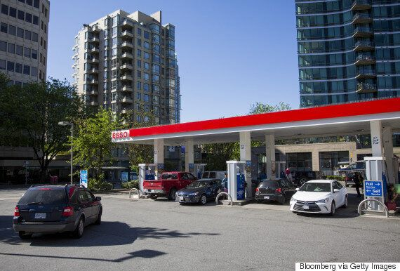 Vancouver Could Become Canada's 1st City Without A Downtown Gas