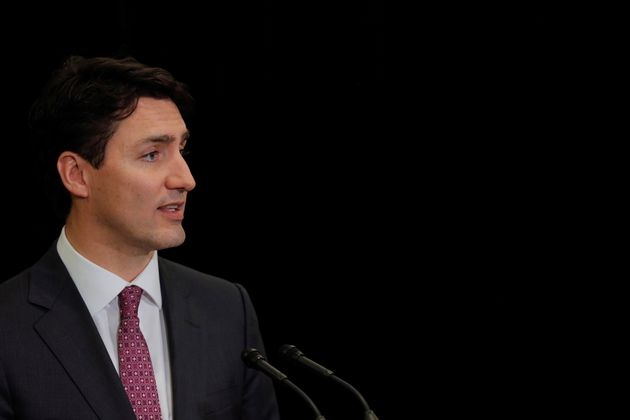 Is Justin Trudeau a Post-Fact, Mini-Me