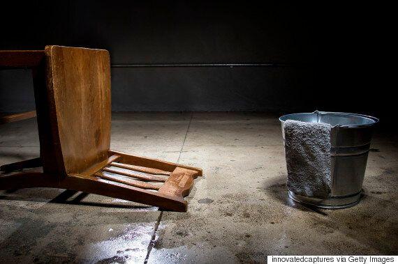 I've Seen Torture's Devastating Effects. Let's End It For