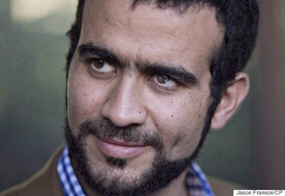 Omar Khadr's Criminal Record In Canada Is 'Bizarre,' Lawyers