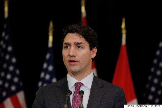 Justin Trudeau A 'Stunning Hypocrite,' Top Environmentalist