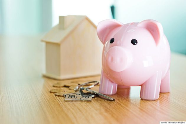 5 Tips to Get the Mortgage That's Right for