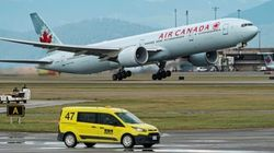 Overbooked Air Canada Flight Leaves 10-Year-Old Without A
