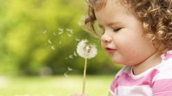 Earthy Baby Names For Your Flower