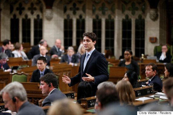 Trudeau's Simplistic Approach To Syria Needs A Dose Of