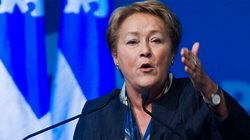 Marois: Values Charter Will Help Bring Harmony To