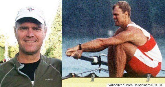 Harold Backer, Missing Canadian Olympian, Turns Himself Into Police For Fraud