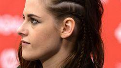 Kristen Stewart Rocks New