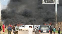 Over 100 Killed After Blast Hits Evacuation Buses In