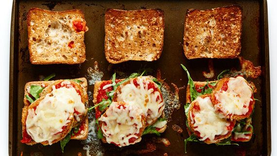 7 Recipes That Go Big On Flavour (Without The