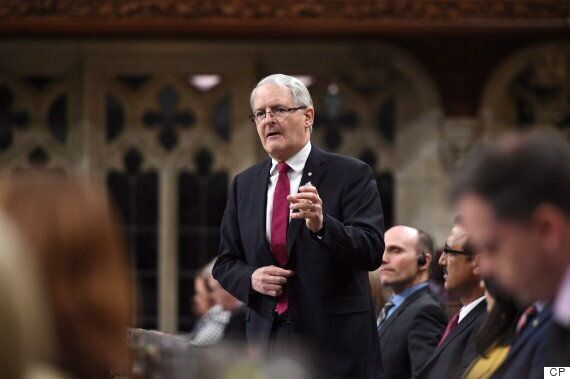 Marc Garneau: 'Appalling' United Airlines Incident Won't Be Tolerated In