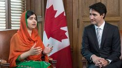Ambrose To Trudeau: You Heard Malala, Now Step Up For Girls'