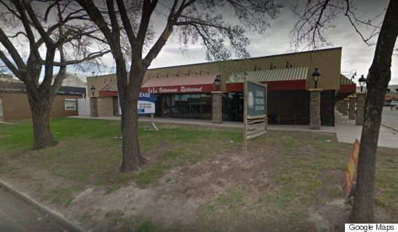 Lê La Vietnamese Restaurant In Calgary Set On Fire In Chilling CCTV