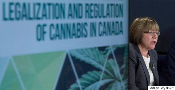 Tony Clement, Ralph Goodale Have Feisty Exchange Ahead Of Liberal Pot